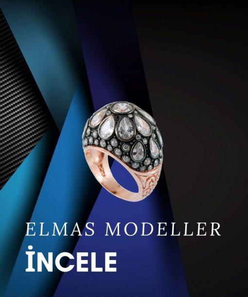 Elmas Modeller